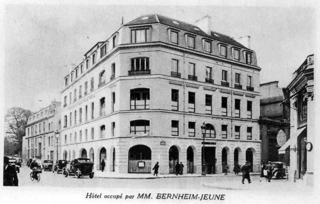 Bernheim-Jeune