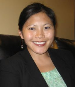 Audrey Wu Clark1