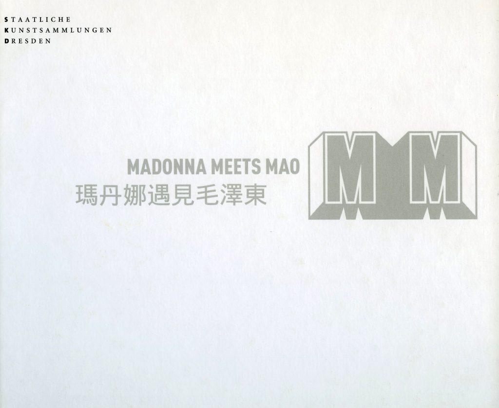 Madonna Meets Mao