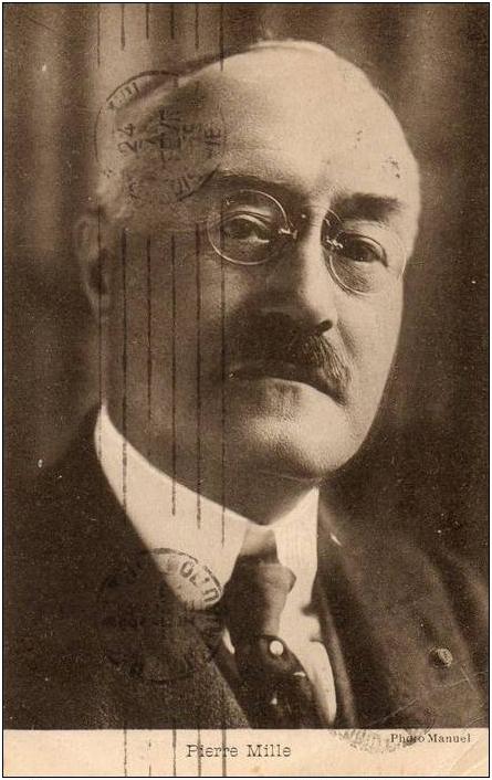 Pierre Mille