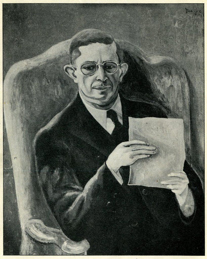 John B. Powell