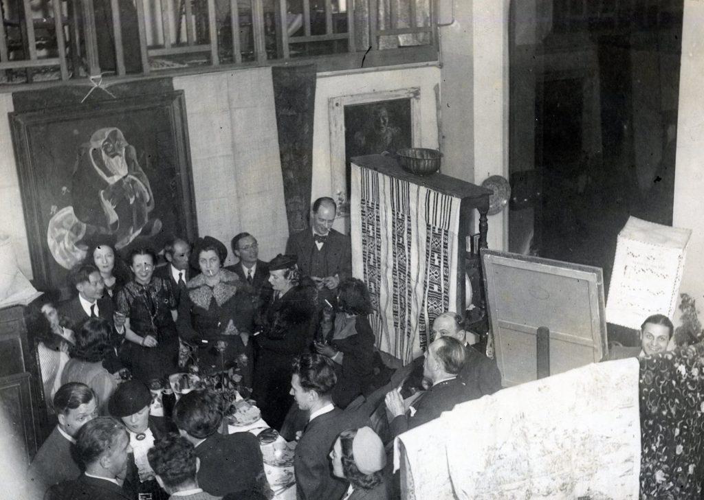 GalerieReineMargot1938_2